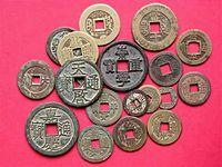 Käsch Münzen Mosapedia