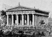 Tempel Des Zeus Mosapedia